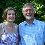 Mark & Vivian Robinson