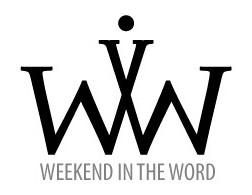 Weekend in the Word logo