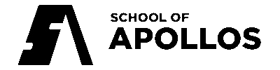 School of Apollos logo