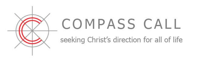 Compass Call Logo